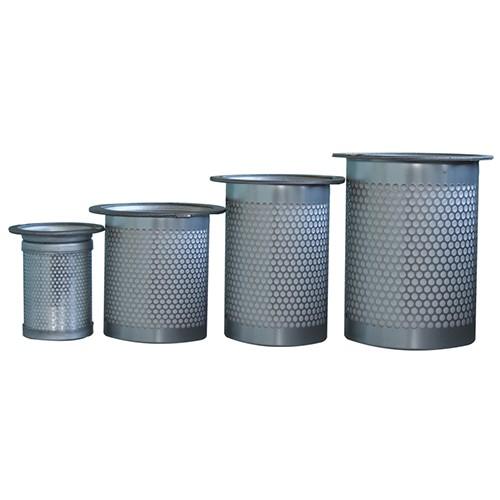 螺杆空压机的三滤一油的维护保养方法(图1)